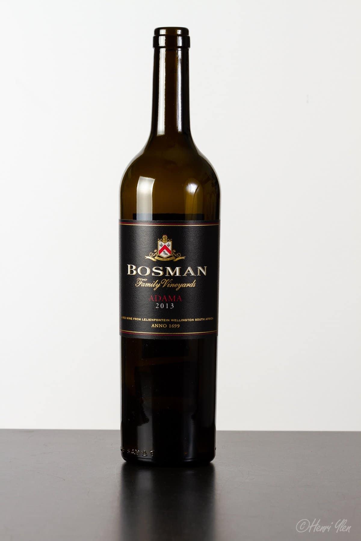 Bosman Adama rood