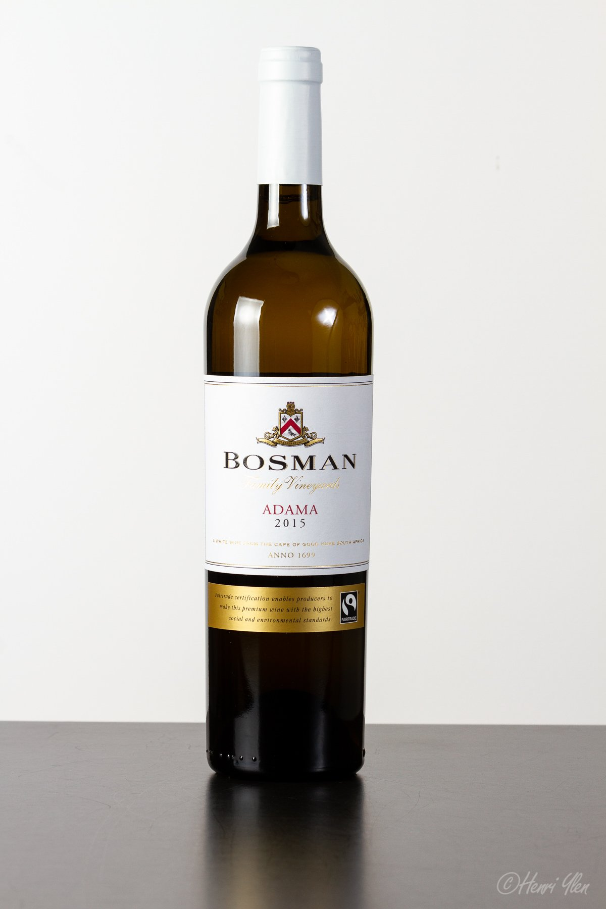 Bosman Adama wit