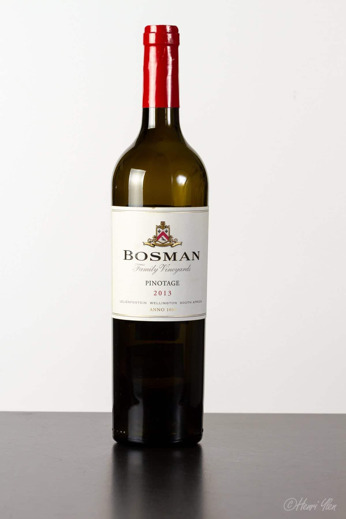 Bosman Pinotage