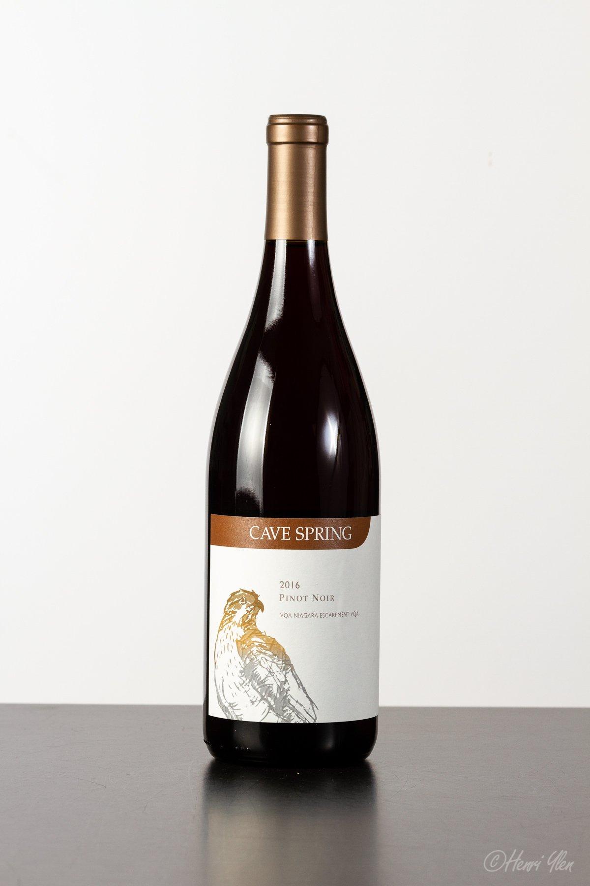 Cave Spring Pinot Noir