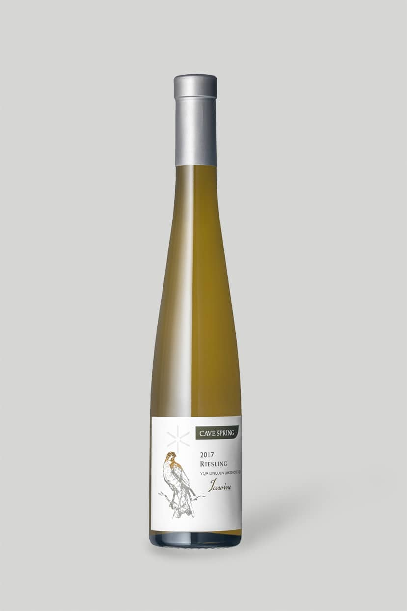 Cave Spring Riesling Ice Wine