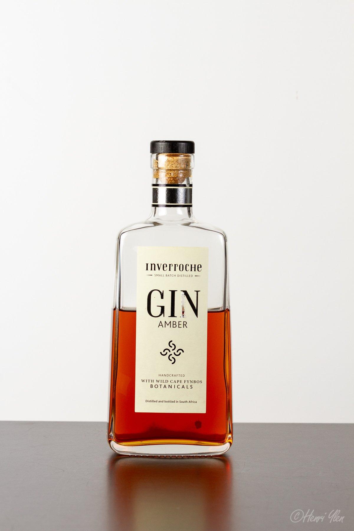 Gin Inverroche Amber