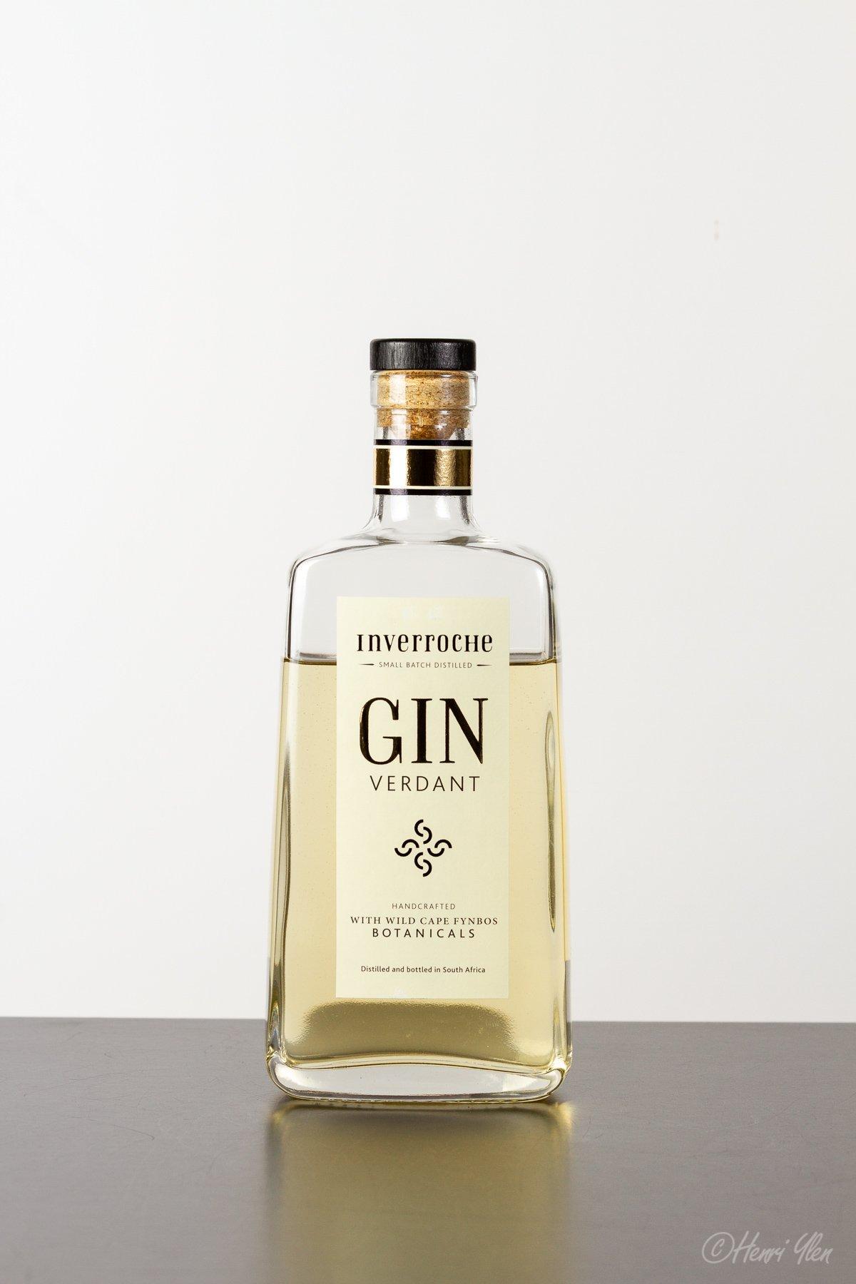 Gin Inverroche Verdant