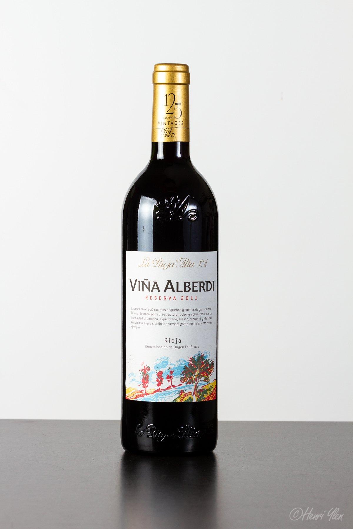 La Rioja Alta Alberdi