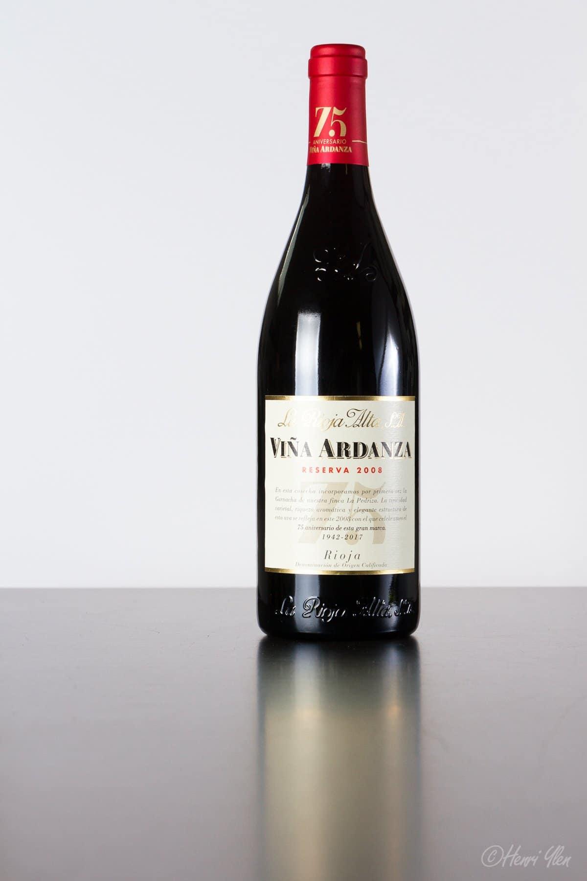 La Rioja Alta Ardanza