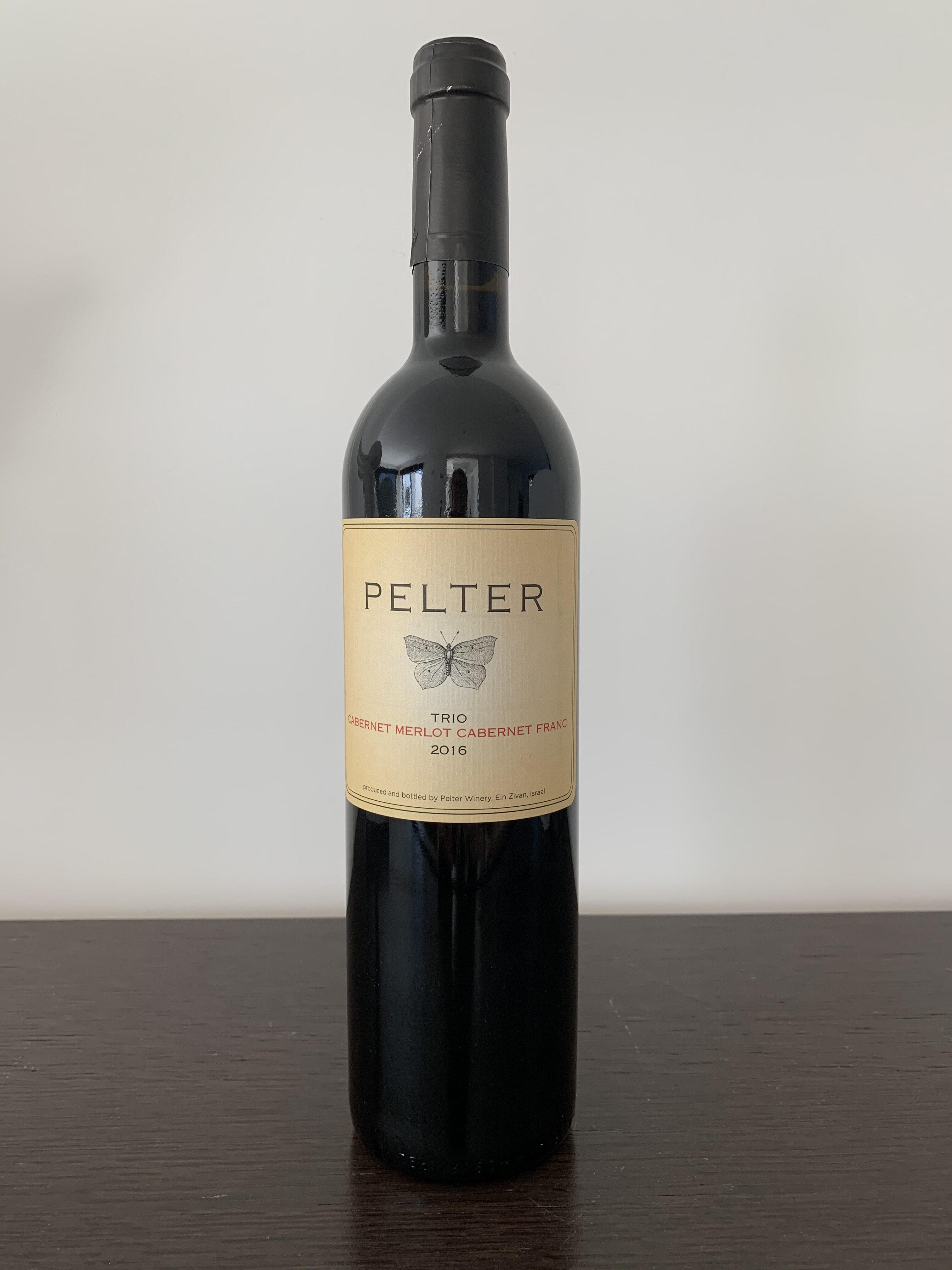 Pelter Trio
