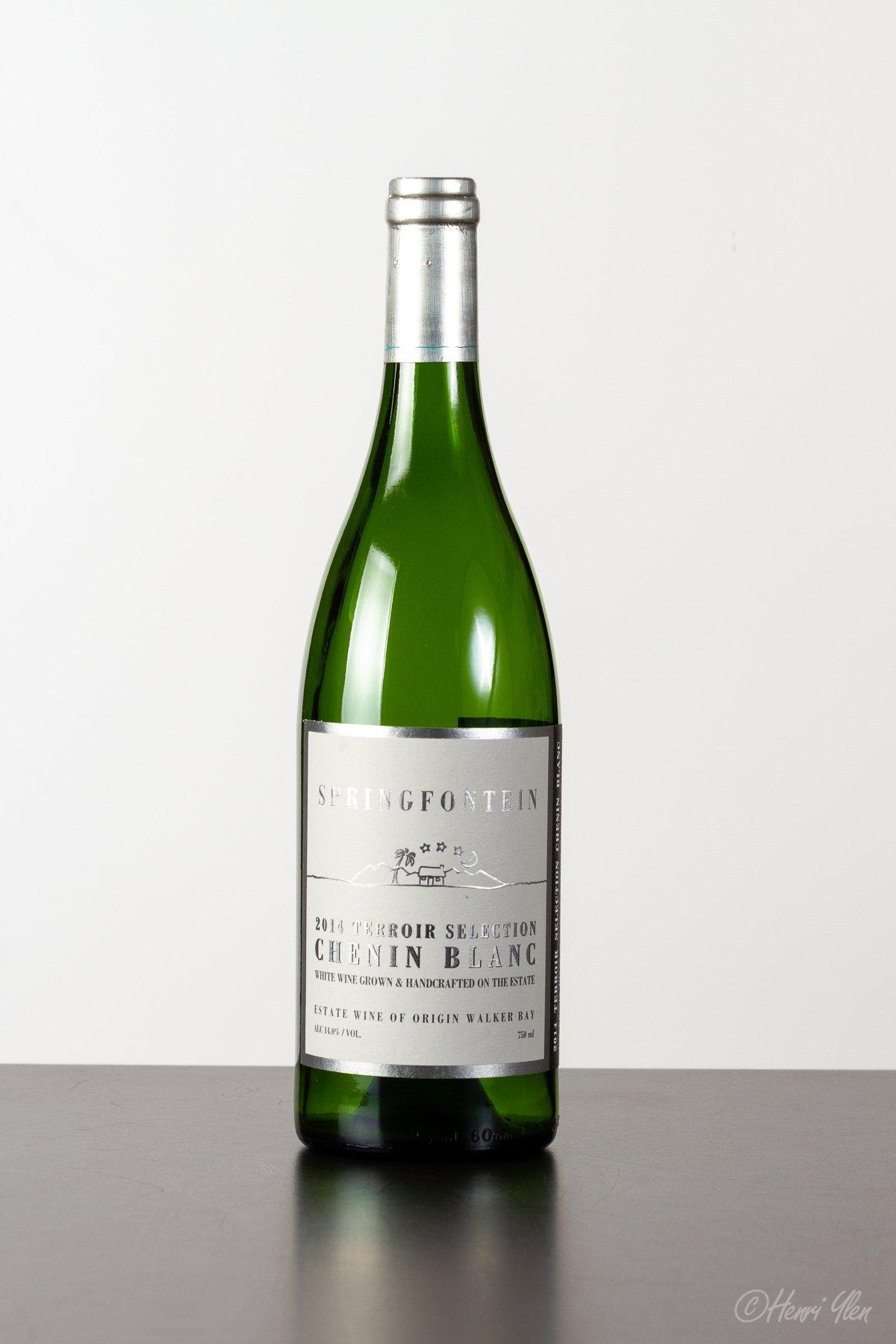 Springfontein Terroir Chenin Blanc