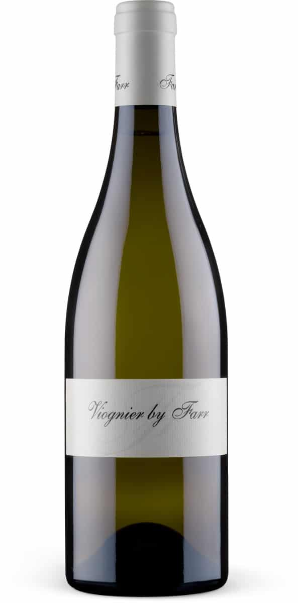 Viognier by Farr