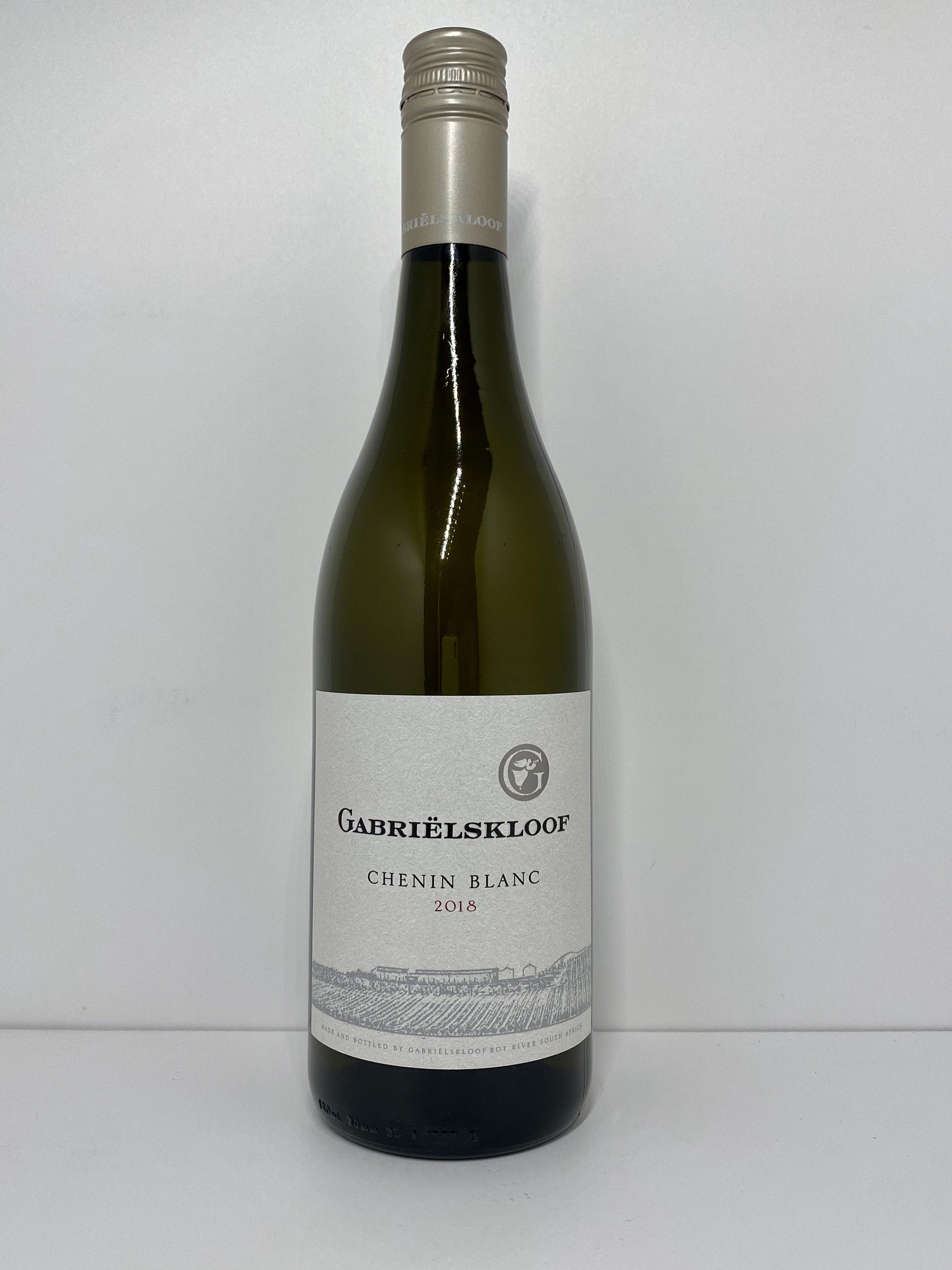 Gabrielskloof Chenin Blanc