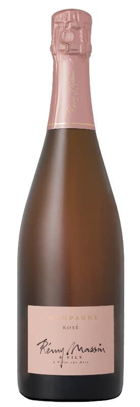 Champagne Massin Rosé